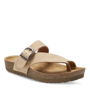 Eastland Womens Shauna Adjustable Thong Sandal
