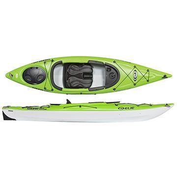 Elie Sound 100 XE Kayak - 2016 Model