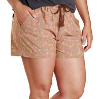 Toad&Co Women's Boundless Short