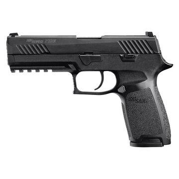 SIG Sauer P320 Nitron 45 Auto 4.7 10-Round Pistol