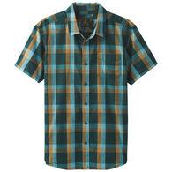 prAna Men's Ecto Short-Sleeve Shirt