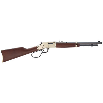 Henry Big Boy Carbine 357 Magnum / 38 Special 16.5 7-Round Rifle