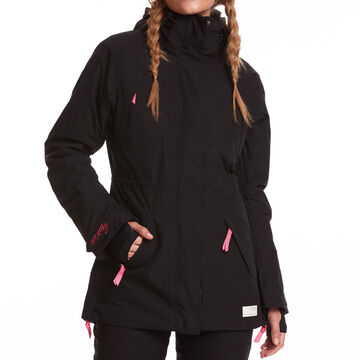 Odd Molly Womens Love-alanche Jacket