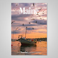 Maine Down East 2021 Engagement Calendar by Editors of Down East