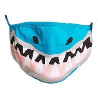 Hatley Little Blue House Adult Shark Non-Medical Reusable Face Mask