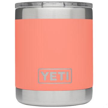 YETI Rambler Lowball 10 oz. Stainless Steel Vacuum Insulated Tumbler