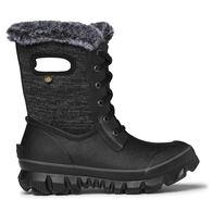 Bogs Women's Arcata Knit Winter Boot