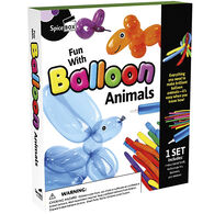 Toysmith Fun With Balloon Animals Kit