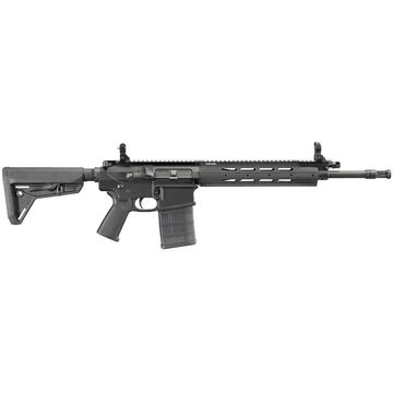 Ruger SR-762 308 Win / 7.62 NATO 16.12 20-Round Rifle