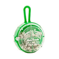 Water Gremlin Green Tin Removable Split Shot Sinker Selector Pack