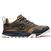 Timberland Men's Garrison Trail Low WP Hiking Shoe