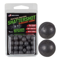 Air Venturi Dust Devil ShatterShot Sling Shot Ammo (75)