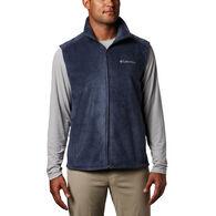 Columbia Men's Steens Mountain Fleece Vest