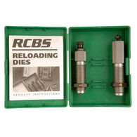 RCBS Rifle X-Die X Sizer Two Die Set