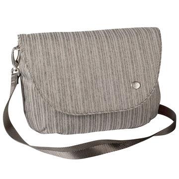 Haiku Womens Bliss RFID Saddle Bag Handbag