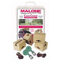 Malone Auto Racks Standard Canoe Kit