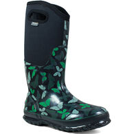Bogs Women's Classic Butterfly Insulated Boot