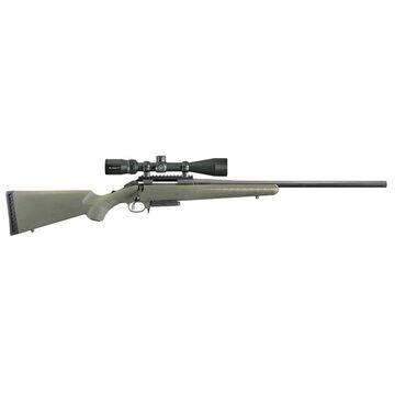 Ruger American Rifle 6.5 Creedmoor 22 3-Round Rifle w/ Vortex Crossfire II Riflescope