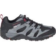 Merrell Men's Alverstone Waterproof Hiking Shoe