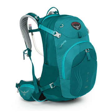 Osprey Women's Mira AG 26 Hydration Backpack