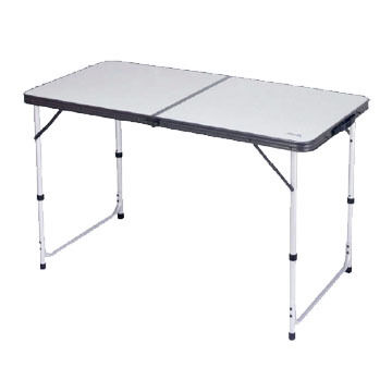RIO Brands Centerfold Table