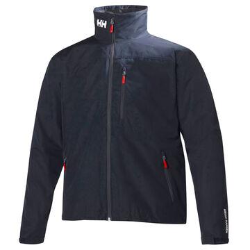 Helly Hansen Mens Crew Midlayer Jacket