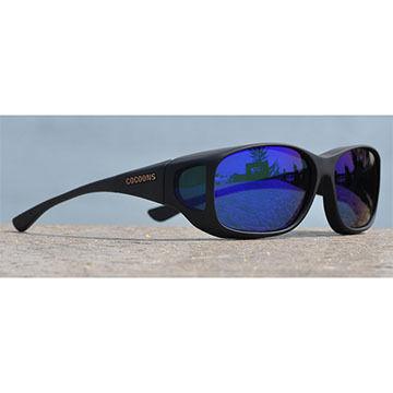 Cocoons Style Line (MX) OveRx Polarized Sunglasses