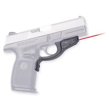 Crimson Trace LG-406 Smith & Wesson Sigma Laserguard Laser Sight