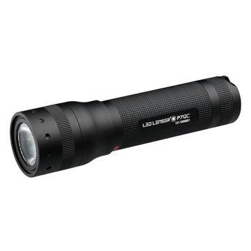 LED Lenser P7QC Quad Color 220 Lumen Flashlight