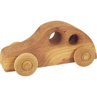 Blair Cedar & Novelty Cedar Coup Car