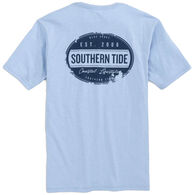Southern Tide Men's Coastal Lifestyle Short-Sleeve T-Shirt