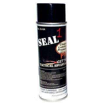 Seal 1 CLP Plus Liquid Aerosol Can - 6 oz.