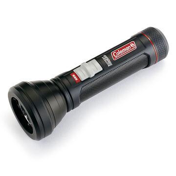 Coleman BatteryGuard 300 Meter 350 Lumen Flashlight