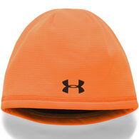 Under Armour Boys' UA Scent Control Storm Fleece Beanie