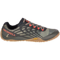 Merrell Men's Trail Glove 4 Trail Running Shoe