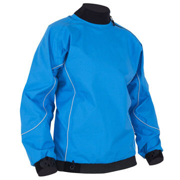 NRS Womens Powerhouse Paddling Jacket - Discontinued Model