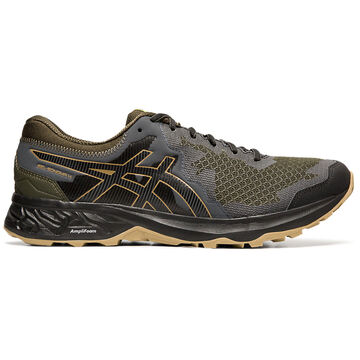 Asics Mens Gel-Sonoma 4 Trail Running Shoe