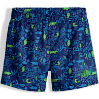 The North Face Toddler Boys' & Girls' Water/Hike Short