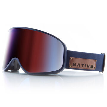 Native Eyewear Tenmile Snow Goggle