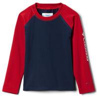 Columbia Toddler Sandy Shores Long-Sleeve Sunguard Shirt