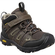 Keen Boys' Oakridge Mid Waterproof Hiking Boot