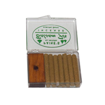 Paine Products Balsam Fir Incense Sticks and Holder