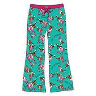 Lazy One Women's Morning Moose Pajama Pant