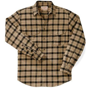 Filson Mens Alaskan Guide Long-Sleeve Shirt
