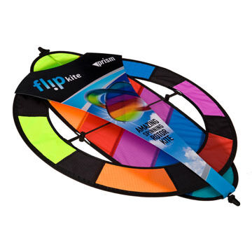 Prism Flip Beginner-Intermediate Kite