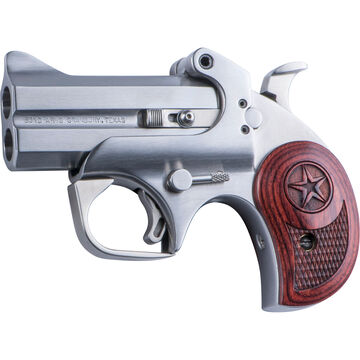 Bond Arms Texas Defender 45 Colt / 410 GA 3 2-Round Pistol
