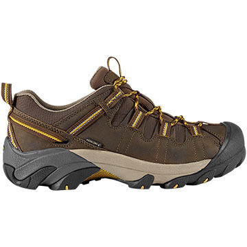 Keen Mens Targhee II Low Trail Shoe