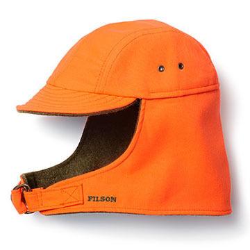 Filson Men's Big Game Upland Hat