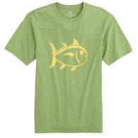 Southern Tide Men's Skipjack Reverse Printed Short-Sleeve T-Shirt