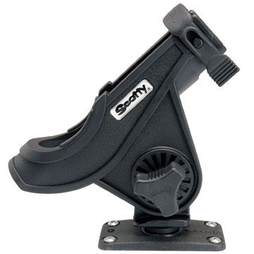 Scotty Bait Caster / Spinning Rod Holder